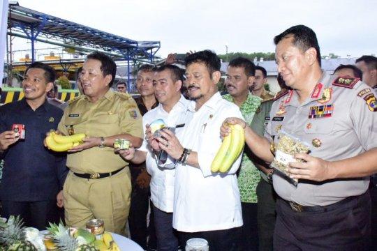 Gubernur Arinal terus dorong pertumbuhan ekspor Lampung