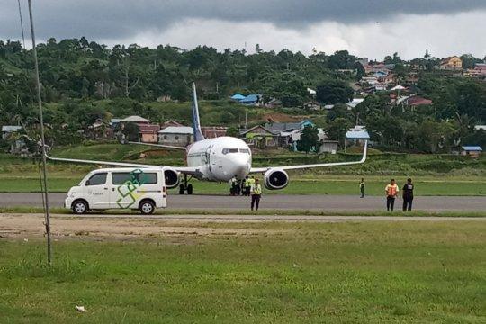 Jelang Natal harga tiket pesawat di Manokwari melambung