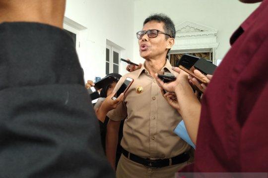 Gubernur Sumbar tanggapi positif interpelasi perjalanan luar negeri