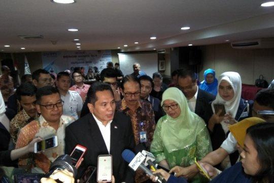 Pertumbuhan ekonomi DKI Jakarta diprediksi enam persen