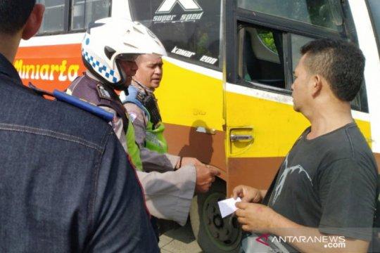 Tim gabungan akan rutin ramcek di Bogor sampai tahun baru 2020