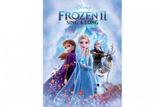 """Frozen 2"" hadir dalam versi karaoke"
