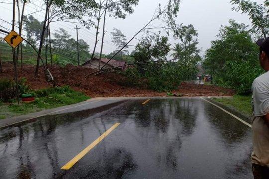 BMKG: Banjarnegara hujan lebat pada Selasa