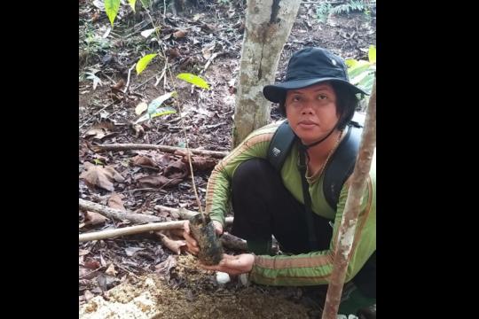 Hilang sepulang dari Malaysia, BPBD Kapuas Hulu cari warga Sambas
