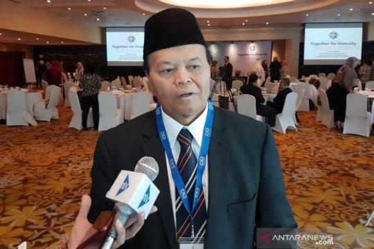 MPR: Kerja sama Indonesia-Arab Saudi strategis bagi Islam moderat