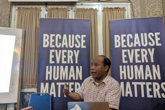 Migrant CARE soroti pelanggaran HAM terhadap ABK Indonesia