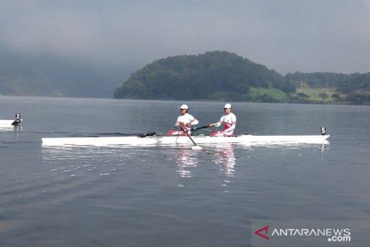 Pedayung putri Sultra perkuat timnas untuk kualifikasi Olimpiade Tokyo