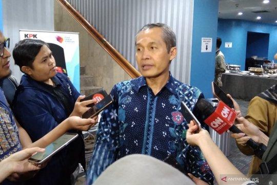 Alexander Marwata pastikan kewenangan penyadapan KPK masih jalan