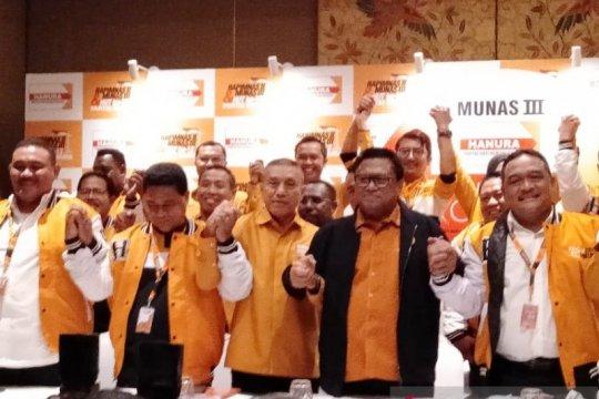OSO terkejut Wiranto mundur dari mana