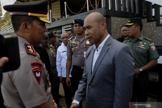 Gubernur: Pembentukan polres baru bantu atasi kasus kriminal di SBD