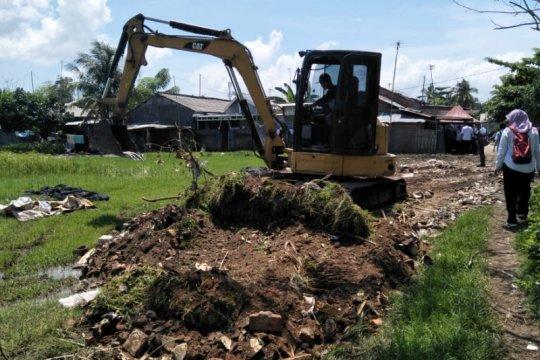 Pemkot Mataram siapkan fasilitas umum di lokasi huntara nelayan