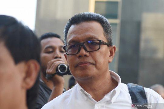 KPK panggil tiga saksi kasus korupsi proyek subkontraktor fiktif