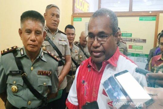 Kakesbang Intan Jaya:  Belum ada laporan warga jadi korban tembak