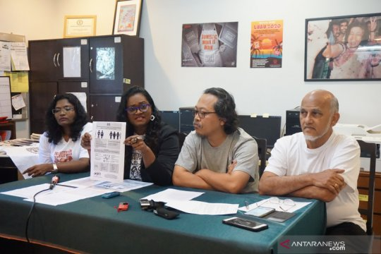 UU Ketenagakerjaan Malaysia tidak akui pembantu sebagai pekerja