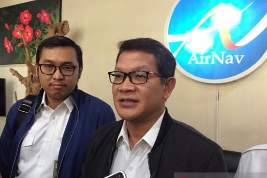 Jelang Natal, Airnav Denpasar antisipasi cuaca agar penerbangan aman