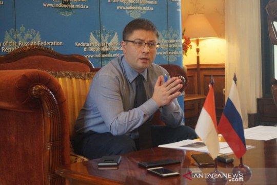 Genjot jumlah wisatawan, Rusia akan permudah pengajuan visa bagi WNI
