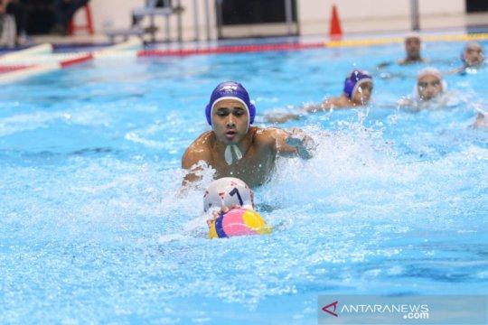 Tim polo air Jabar akui butuh lebih banyak ikuti turnamen
