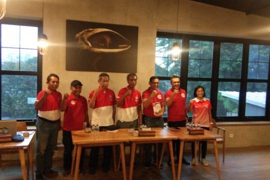 Jaring bibit atlet 1.500 anak se-Indonesia ikut Jambore Nasional