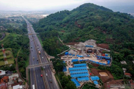 Untuk kereta cepat Jakarta-Bandung, PLN siapkan Gardu Induk Padalarang
