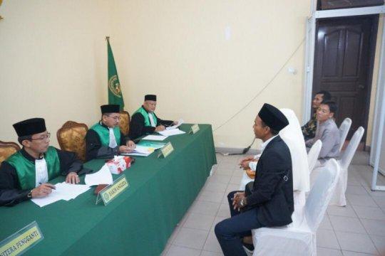 41 Pasangan WNI ikuti sidang isbat nikah di KJRI Johor Bahru