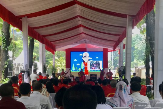 Cegah karhutla 2020, 1.200 desa jadi sasaran Patroli Terpadu KLHK