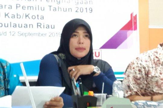 KPU Kepri optimistis Pilkada Batam berjalan lancar