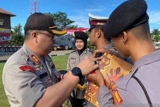 TNI-Polri siap amankan Natal-Tahun Baru  di Singkawang
