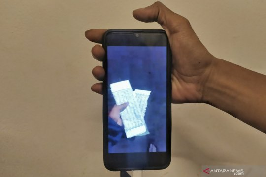 Polisi akui tersangka penyobek Al Quran alami gangguan jiwa