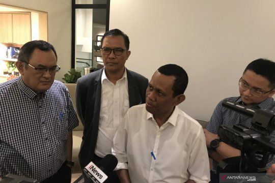 Tol Sumatera tersambung, ASDP perkirakan kenaikan penumpang 4,7 persen