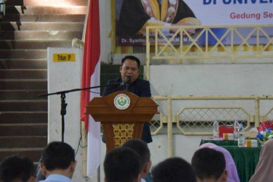 Rektor: Unimed terima 7.000 mahasiswa baru tahun 2020