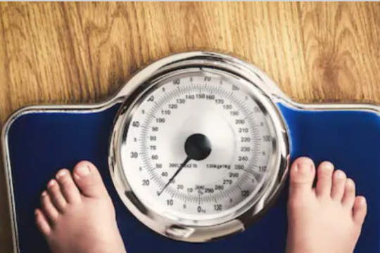 Berat badan turun, risiko kena kanker payudara lebih rendah