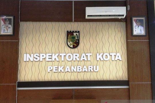 Satu karyawan positif, Kantor Inspektorat Pekanbaru tutup tiga hari