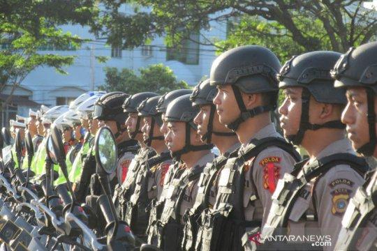 Polda Aceh libatkan 2.435 personel di Operasi Lilin Rencong 2019