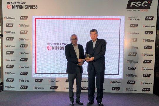 Kemitraan strategis Future Supply Chain dan Nippon Express Strategic bercita-cita menjadi pemain logistik terkemuka India