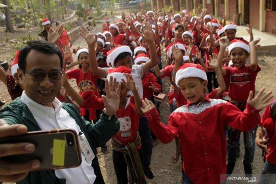 Banser NTT kerahkan 500 personel bantu pengamanan Natal-Tahun Baru