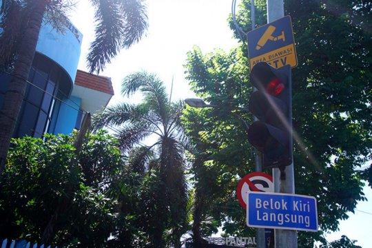 Antisipasi tawuran dan kriminalitas, ratusan CCTV dipasang di Surabaya