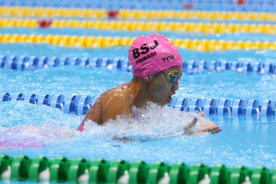 Cetak rekor nasional KU, Elysha Chloe jadi perenang terbaik IOAC 2019