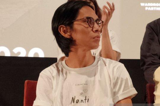 """Alasan Angga Dwimas Sasongko tak pakai riasan prostetik di """"NKCTHI"""""""