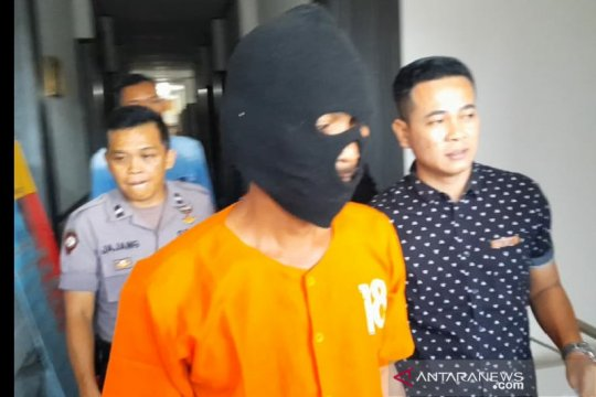 Polisi siap proses hukum perusak Al Quran sampai pengadilan