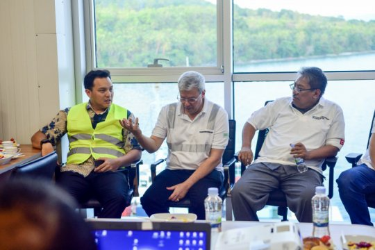Legislator dorong pemerintah promosi energi nuklir