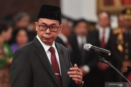 Nawawi nilai Jaksa Agung keluarkan pedoman timbulkan kecurigaan publik