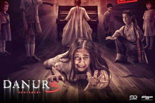 Tujuh film horor Indonesia yang banyak dibicarakan sepanjang 2019