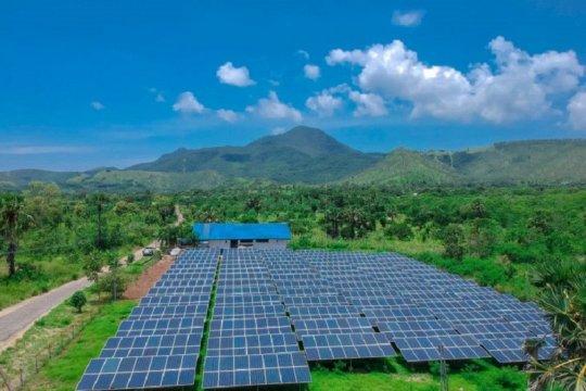 G20: Indonesia tegaskan EBT sumber energi di masa depan