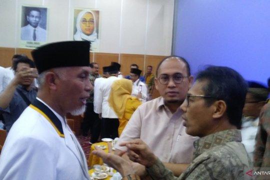 PKS persilakan Gerindra interpelasi perjalanan dinas Gubernur Sumbar