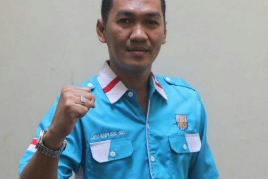 Pemilihan Ketua KNPI Sulsel dengan E-Voting pertama di Indonesia