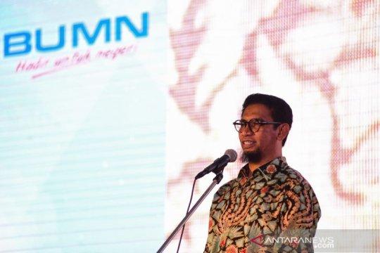 PT Pelindo IV beri penghargaan pada media dan pelanggan terbaik