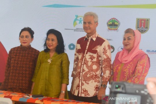 Menteri PPPA: Hari Ibu momentum berdayakan perempuan Indonesia