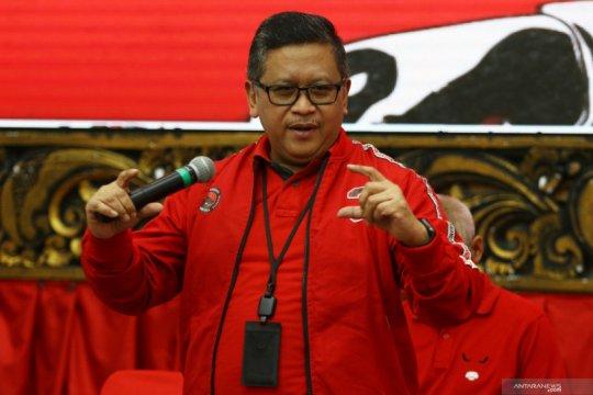 Pimpinan baru KPK, Hasto: pemberantasan korupsi lebih komprehensif