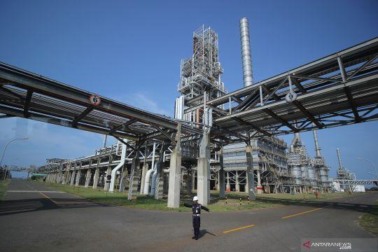 Produksi industri petrokimia diharapkan berbasis energi terbarukan