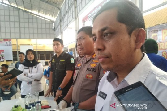 BNN Banda Aceh perkuat pencegahan narkoba